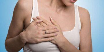 Cómo reconocer y corregir el encapsulamiento de la mama