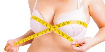 Reducción de pecho: cuando tenerlos demasiado grandes es un problema